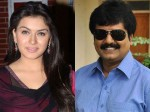 Hansika Continues Her Charity Activities