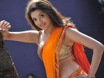 I Want Only Glamour Says Kajal Agarwal