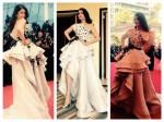 Aishwarya Looks Stunning Cannes