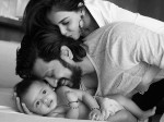 Meet The Cute Son Genelia