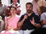 Kamal Avoids Compare Meena Gouthami
