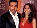 John Abraham Priya Runchal Divorce