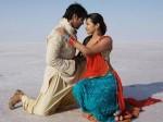 I Love Romance With Arya Trisha