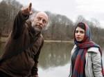 Fish Cat Iranian Movie