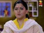 Simply Kushboo On Zee Tamil Tv