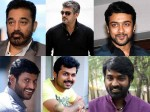 Movies Including Kamal Ajith Starrer Shooting Cancelled