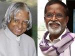 Gangai Amaran S Request On Kalam Documentary