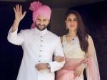 Saif Ali Khan Celebrates Birthday Hush Hush Manner