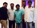 Vivek Manobala Supports Vishal Team