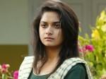 Keerthi Suresh Withdrawn From Manirathnam Movie