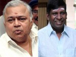 Vadivelu Hesitates Act With Radharavi