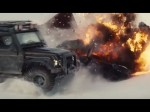 Spectre Sets Guinness Record Biggest Explosion Film History