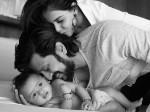 Genelia Riteish Deshmukh Become Parents Again