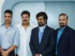 Producers Revealed Rajini S 2 0 Budget