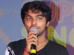 G V Prakash Use M G R Song