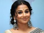 Bollywood Actress Vidya Balan Hospitalised