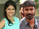 Dhanush Next Movie Titled As Rail