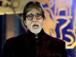 Amitabh Injured At Te3n Shoot