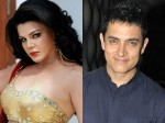 Rakhi Sawant Become Pornstar After Aamir Khan S Support Sunn