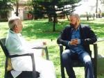 Gautham Menon Interview With Ilayaraja
