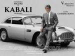 Kabali Rajini Morphed 007 S Spectre Design