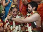 Actor Nakul Marriage Held Today