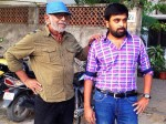 Sasikumar Share Some Things About Balu Mahendra