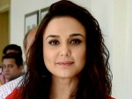 Preity Zinta Gene Goodenough Are Married
