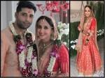 Urmila Matondkar Marries Kashmiri Businessman