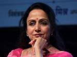 Ganesh Joshi Has Be Punished Says Hema Malini