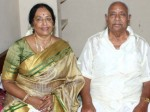 Kr Vijaya Husband Passes Away