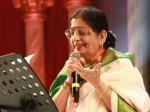 Playback Singer P Susheela Guinness Record