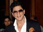 I Don T Celebrate Success Shah Rukh Khan