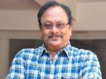 Actor Prabhas Uncle Krishnam Raju Hospitalised