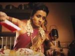 Trisha S Third Horror Film Mohini