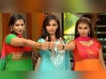 Serial Villies Are Good Says Kalyanaparisu Sridevi