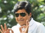 Suhasini Warns Telugu Comedian Ali His Double Meaning Speech