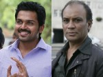 Bollywood Actor Vipin Sharma Team Up With Karthi