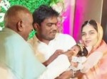 Ilaiyaraaja At Yuvan Shankar Raja S Daughter Ziya Naming Cermony