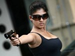 Nayanthara Dhansika Are Action Heroines Now