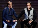 Rajinikanth Inquires Kamal Hassan S Health
