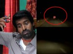 Actor Soori Shares Spine Chilling Encounter With Ghost On Highway