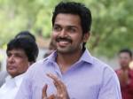 Karthi Loose Moustache Mani