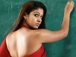 Ban On Nayanthara Telugu Again