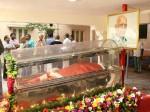 Nadigar Sangam Condoles Panchu Arunachalam S Death