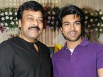Ramcharan Search A Good Pair Chiranjeevi