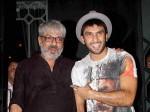 Sanjay Leela Upset With Ranveer Will Cast Hrithik With Deepika