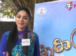 Sanam Shetty Plays Princess Thagadu