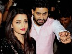 Abhishek Bachchan S Friendly Clash With Preity Ash