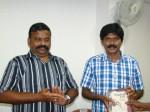 Poet Magudeswaran On Late Lyricist Annamalai